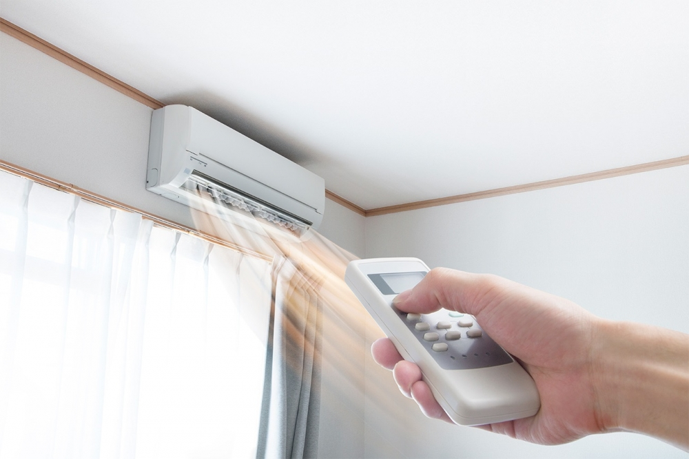 Ideas para Mantener tu Hogar a una Temperatura Agradable