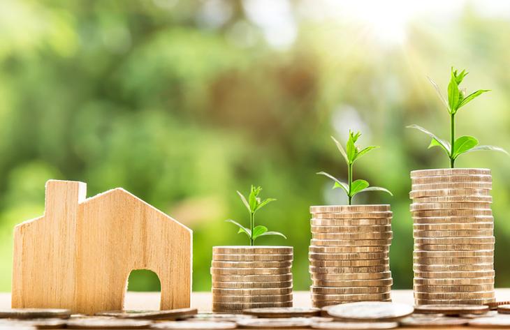 2021: Un buen año para adquirir una casa a crédito
