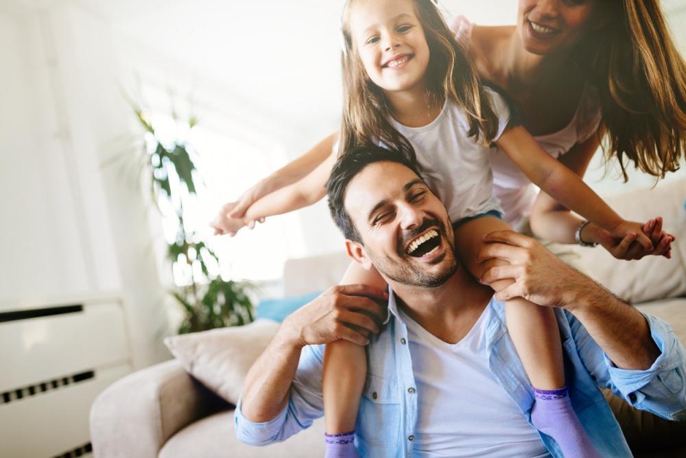 5 Actividades en Casa para Festejar a Papá