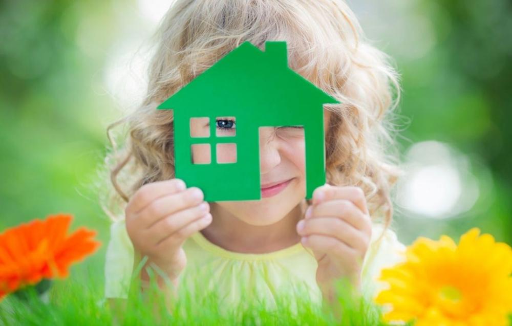6 Ideas para Hacer de tu Hogar uno Ecológico