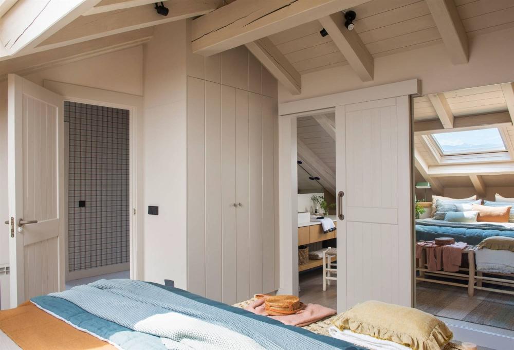 3 Tips para elegir las puertas interiores para tu hogar