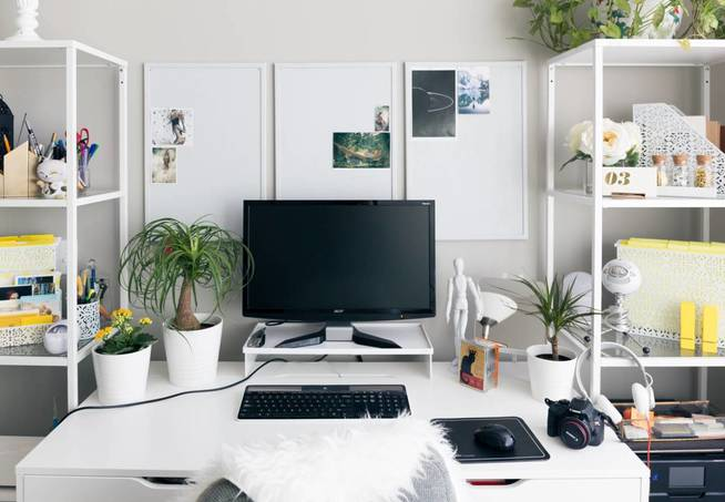 Cómo Hacer de tu Hogar una Nueva Oficina