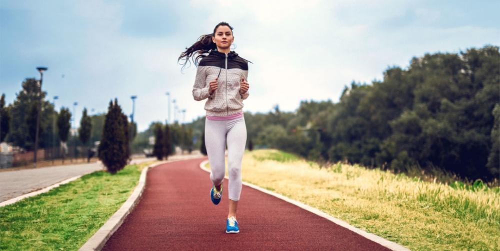 Cómo empezar en el jogging