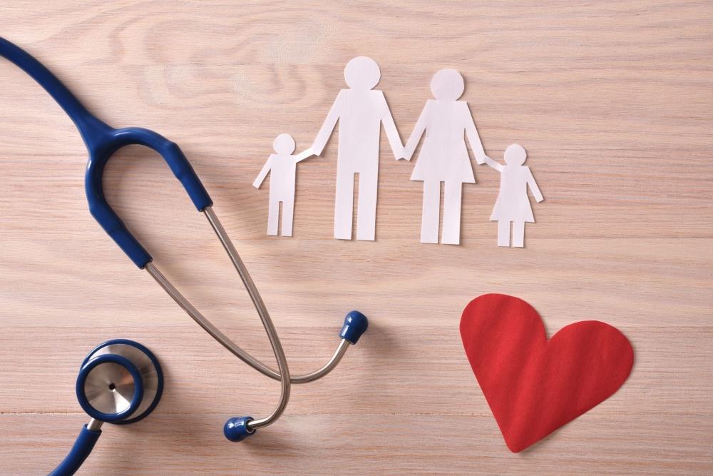6 Consejos para Cuidar de la Salud en el Hogar